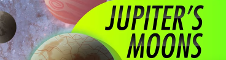 Crash Course - Astronomy - 17: Jupiter's Moons