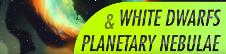 Crash Course - Astronomy - 30: White Dwarfs & Planetary Nebulae
